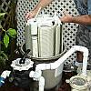 Фильтр Hayward ProGrid DE3620 (16 м3/ч D660) для бассейна с объёмом воды до 70 м3, фото 3