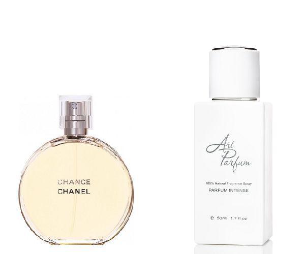 Parfum Intense 50 Ml Chance Chanel высокое качество по лучшей цене