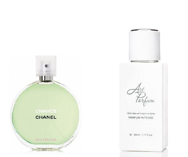 Parfum Intense 50 Ml Chance Eau Fraiche Chanel высокое качество по