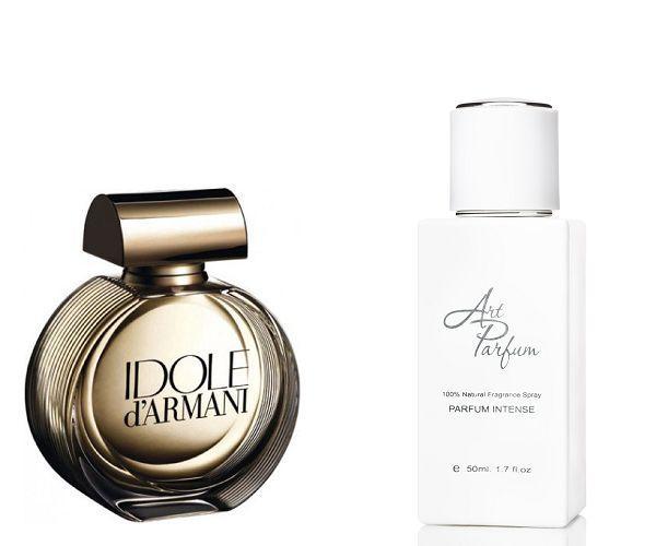 Parfum Intense 50 Ml Idole Darmani Giorgio Armani высокое