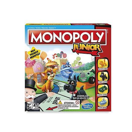 Монополия - Hasbro Gaming  A69844470 , фото 2