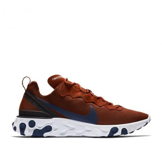 dfe58175 Оригинальные кроссовки Nike React Element 55, цена 4 699 грн., купить в  Ивано-Франковске — Prom.ua (ID#834344731)
