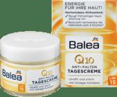 Денний крем від зморшок Tagespflege Q10 Anti-Falten Tagescreme