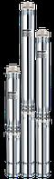 Скважинный центробежный насос Насосы+ 100 SWS 6-63-1.5 + муфта, фото 1