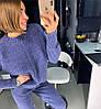"""NEW 2018 -2019!Модный, женский, вязаный костюм """"BELLA""""(крупная вязка)"""