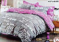 Комплект постельного белья ТМ