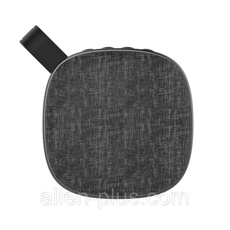 Акустическая колонка HAVIT, bluetooth speaker  HV-M63 BT, Black