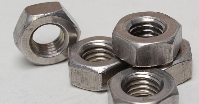 Гайка шестигранная М22 ГОСТ 5915-70, DIN 934