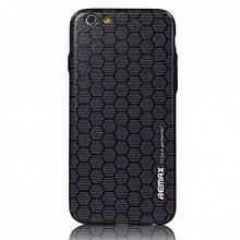 Чехол накладка силиконовый Remax Gentleman для Meizu Pro 6 Honeycomb