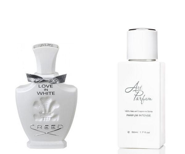 Parfum Intense 50 Ml Creed Love In White цена 307 грн купить в
