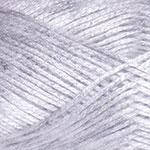 Пряжа YarnArt Melody 881 бело-голубой