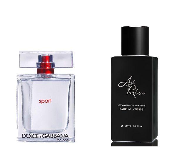 940a2077972a Parfum Intense 50 Ml. The One Sport Dolce   Gabbana — в Категории ...