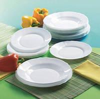 Набор посуды Luminarc Cadix 19 предметов
