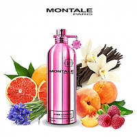 MONTALE Pink Extasy (Монталь Пинк Экстази) тестер, 100 мл