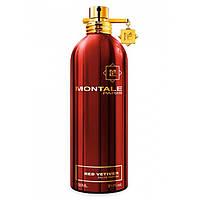 MONTALE Red Vetyver (Монталь Ред Ветивер) тестер, 100 мл