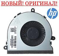 Оригинальный вентилятор кулер FAN для ноутбука HP 15-AC, 15-AF - 813946-001