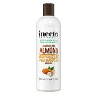 Кондиционер для волос разглаживающий с маслом миндаля - Inecto Almond Conditioner Lambre / Ламбре 500 ml