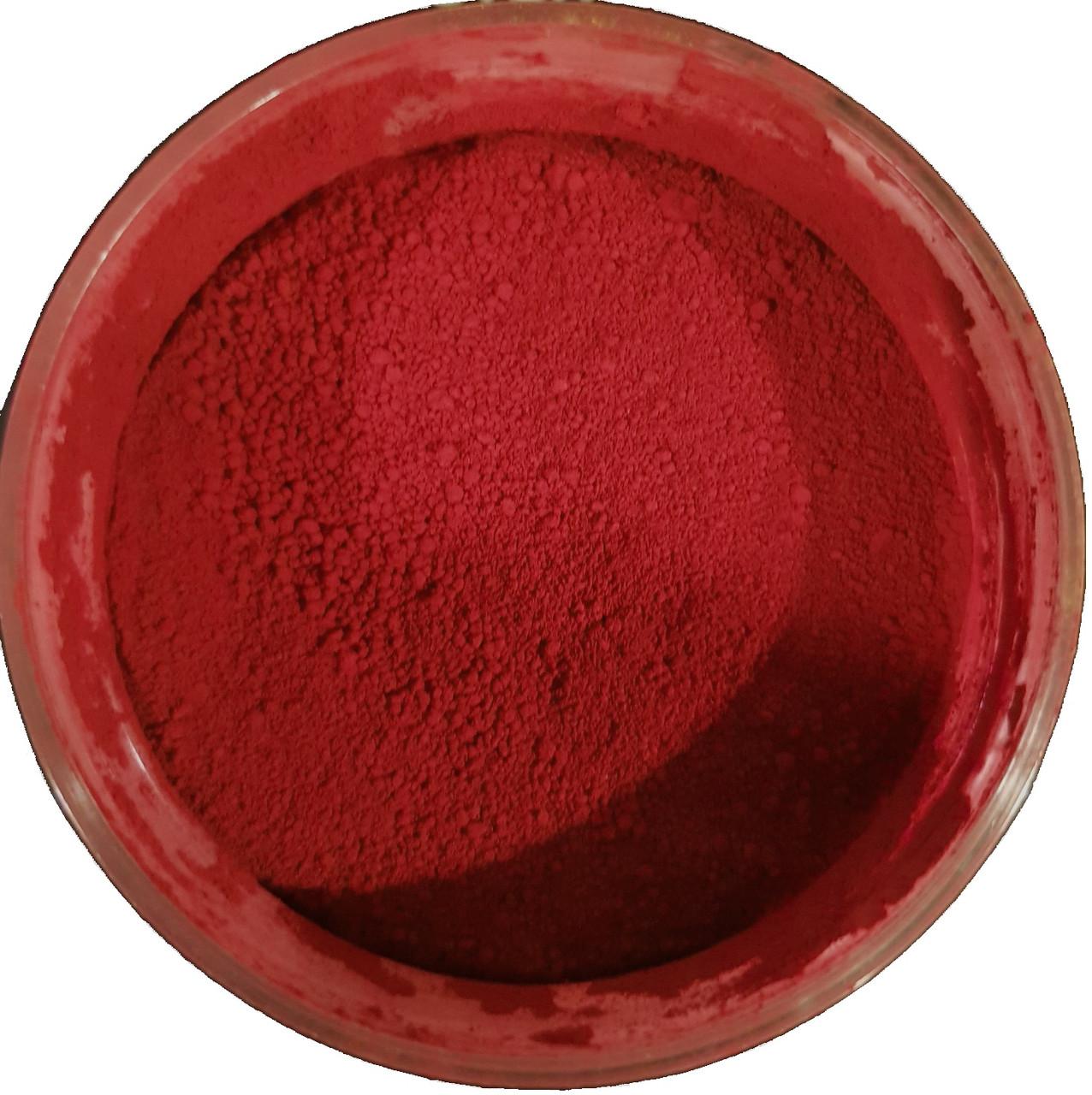 Пигмент бордовый BN-07