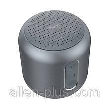 Акустическая колонка bluetooth speaker HAVIT HV-M89, black