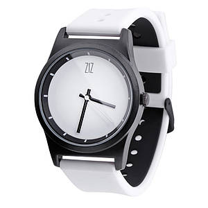 Часы White на силиконовом ремешке + доп. ремешок + подарочная коробка Z-4100245