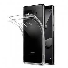 Чехол накладка силиконовый SK Ultrathin для Huawei P10 Lite прозрачный