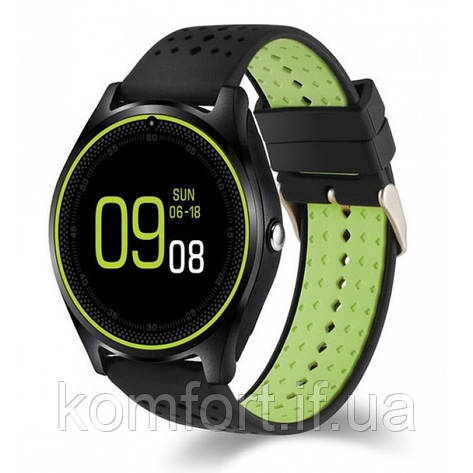 Умные смарт часы Smart Watch V9, фото 2