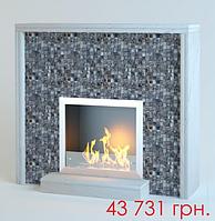 Каминный портал из мрамора Modern, фото 1
