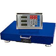 Беспроводные торговые весы ACS 300KG-350KG WIFI 35*45 см
