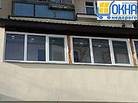 Крыша на балкон , фото 1