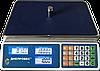 Торговые весы без стойки Днепровес ВТД-Л1 30 кг (230х330мм), фото 2