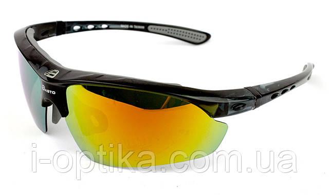 Тактические спортивные очки , фото 2