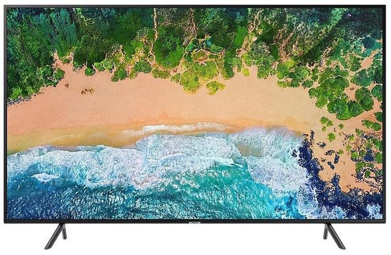 Телевизор SAMSUNG UE 43NU7192/7092 LED SMART 4K