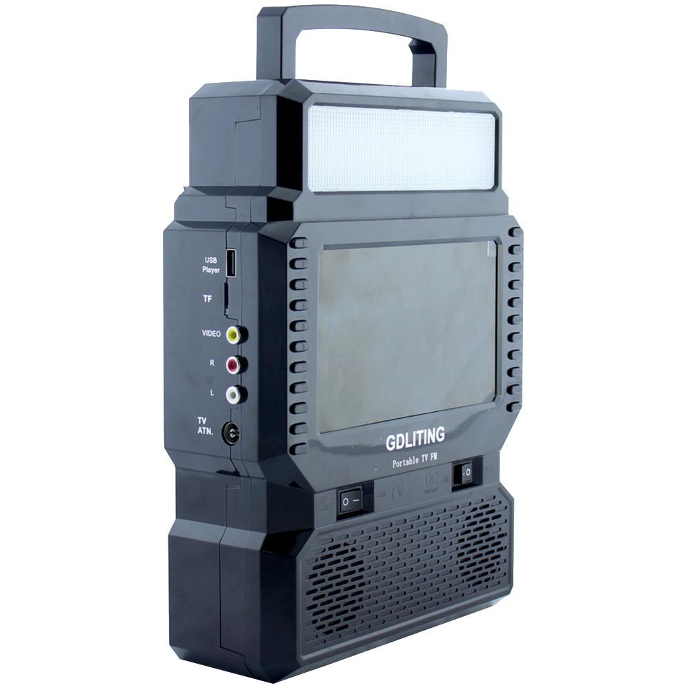 Аварийный фонарь GDLITE GD-8086