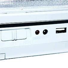 Аварийный фонарь GDLITE GD-8716, фото 2