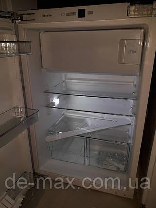Встроеный холодильник с морозильной камерой Miele K 32242 iF A++