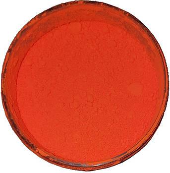 Пигмент флуоресцентный оранжевый HP-13