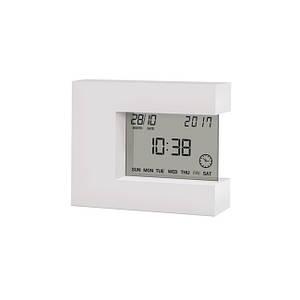 Цифровой термометр Т-08 белый + батарейки