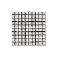 Мозаика из мрамора МКР-1С (старенная/валтованная) Mix Beige