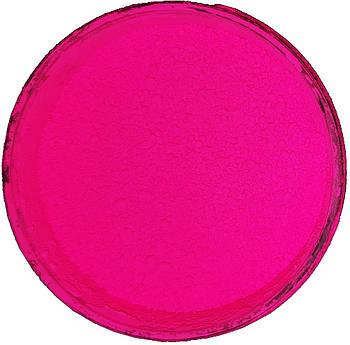 Пигмент флуоресцентный розовый HP-17