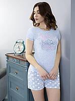 Комплект женской одежды для дома и сна из коллекции