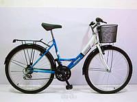 Велосипед MUSTANG  SAFIRE MTB