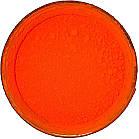 Пигмент флуоресцентный алый HP-14, фото 2