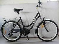 Велосипед AZIMUT / Alloy City Bike  / NEW STREET (TREK)
