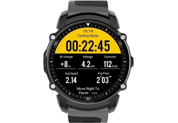 Смарт часы King Wear FS08 Оригинал