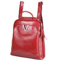 Женский кожаный рюкзак eterno (ЭТЕРНО) rb-gr3-801r-bp
