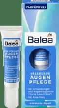Увлажняющий крем для кожи вокруг глаз Balea  Augencreme belebend 15мл