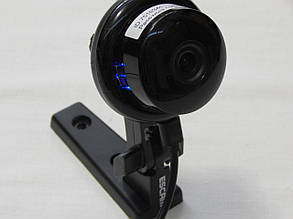Камера відеоспостереження ESCAM buttton Q6, бездротова WI-FI
