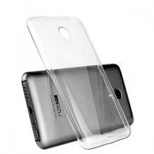Чехол накладка силиконовый SK Ultrathin для Meizu M6t прозрачный