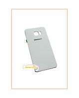 Задняя крышка Samsung G920F Galaxy S6 White