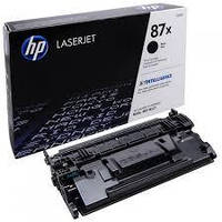 Картридж першопрохідний HP CF287X